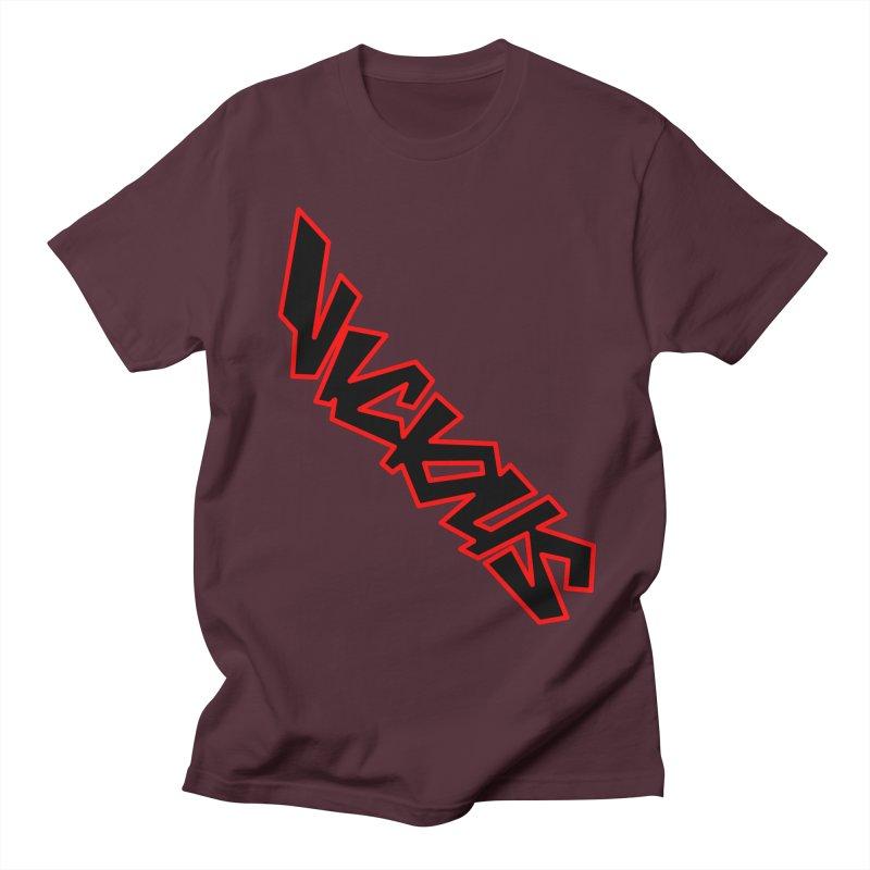 Vicious 1986 Men's Regular T-Shirt by Vicious Factory