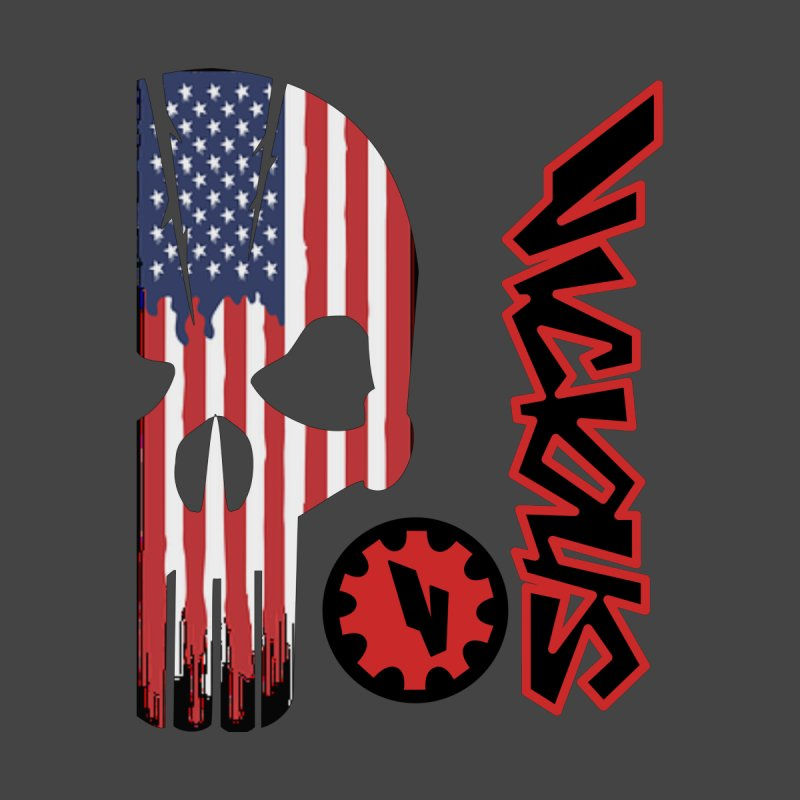 Made in the USA by Vicious Factory