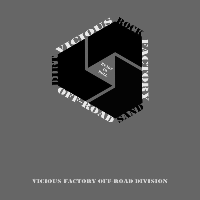 VICIOUS FACTORY OFF-ROAD DIVISION 2020 by Vicious Factory