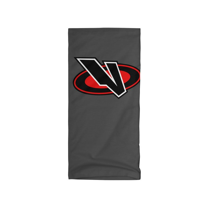 V SHOT Accessories Neck Gaiter by Vicious Factory
