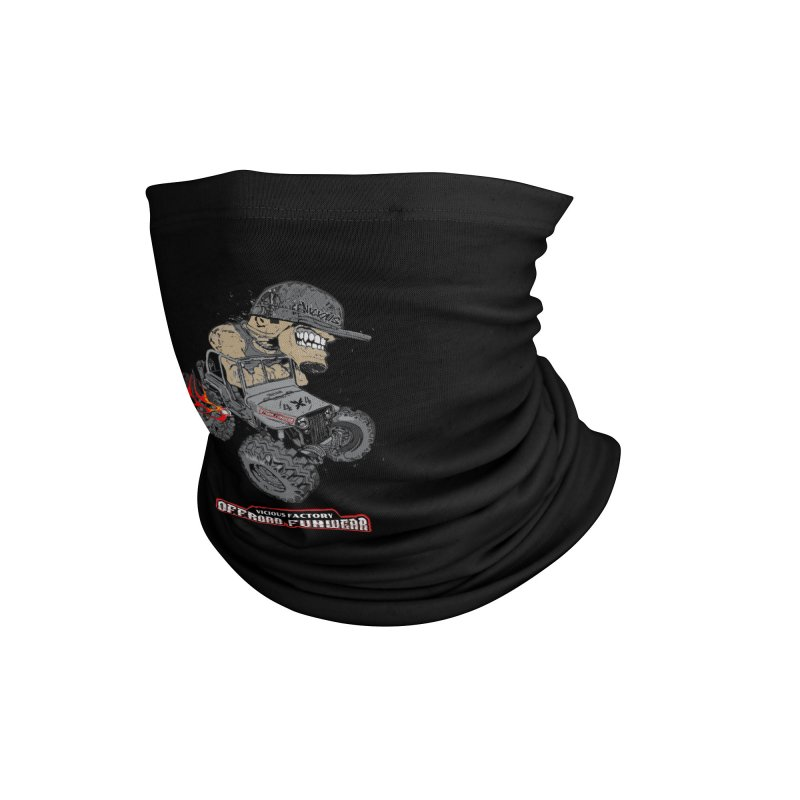 Jeeper Creeper Accessories Neck Gaiter by Vicious Factory
