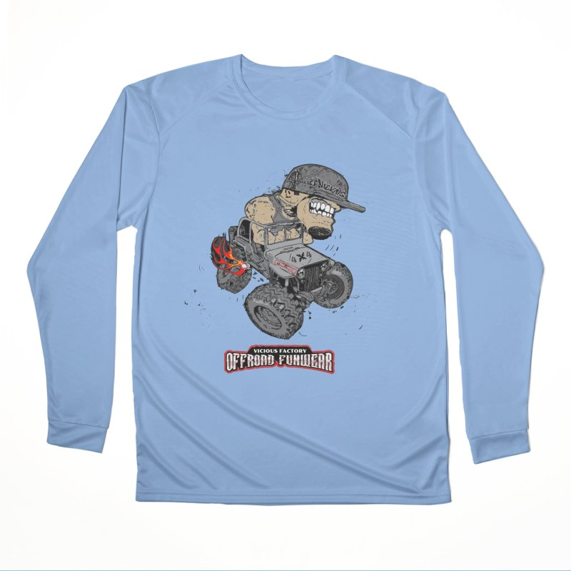 Men's None by Vicious Factory