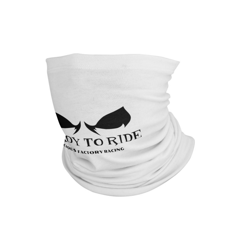 READY TO RIDE Accessories Neck Gaiter by Vicious Factory