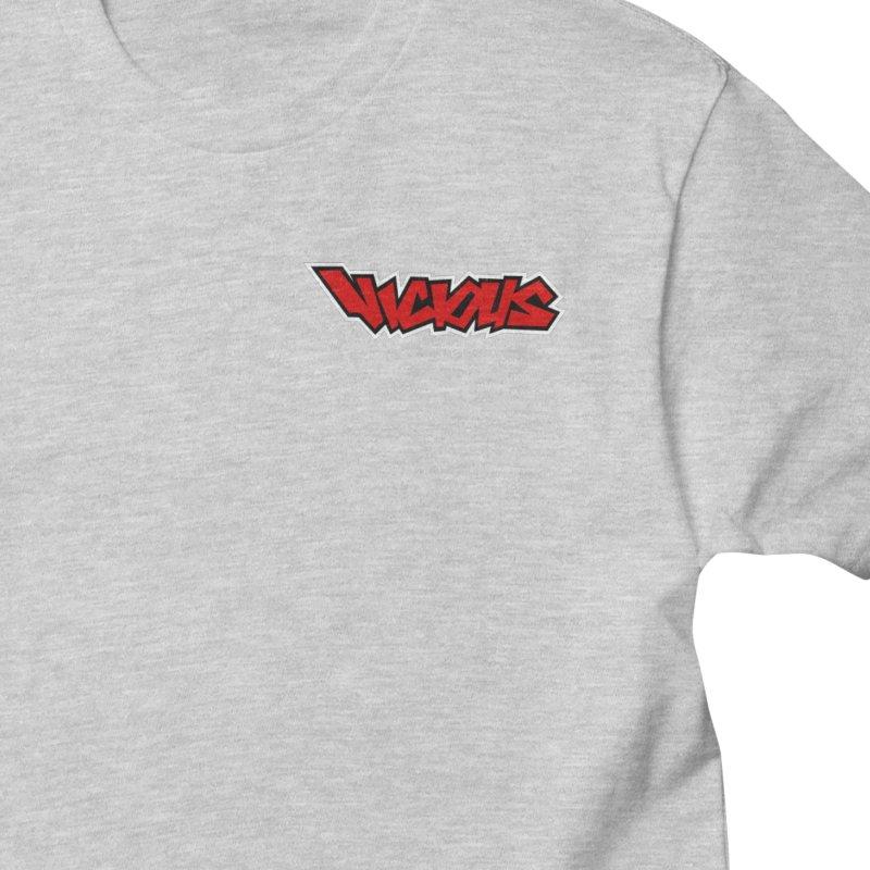 The Original Men's Gear T-Shirt by Vicious Factory