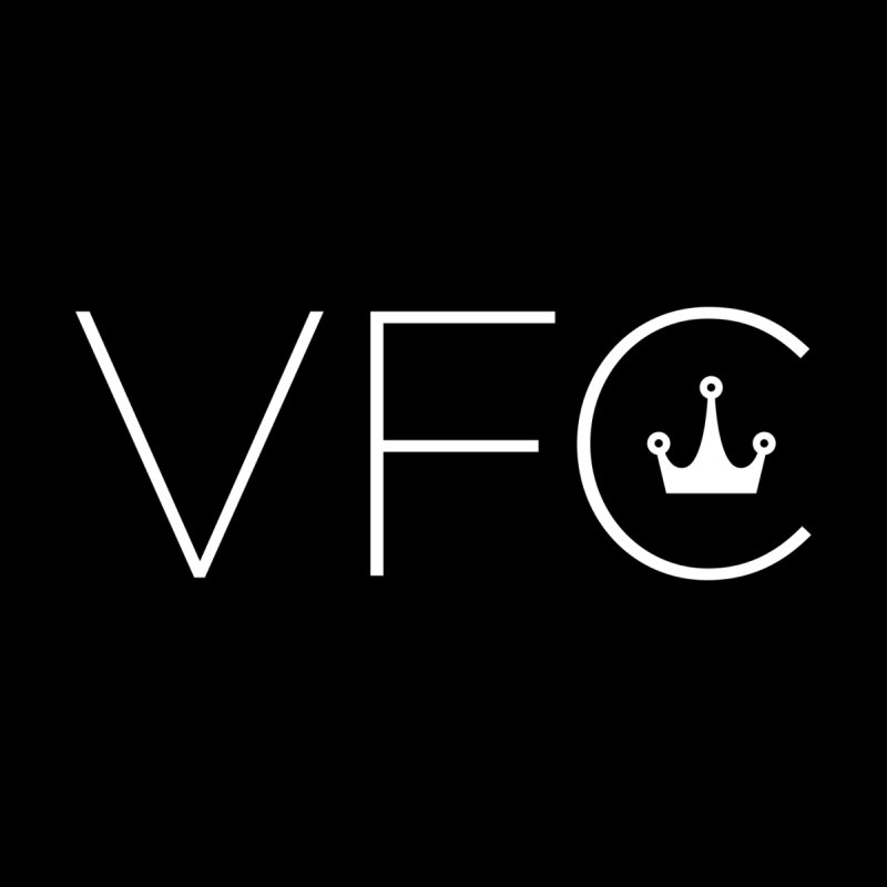 VFC Crown Men's T-Shirt by Victory Fighting Championship Shop