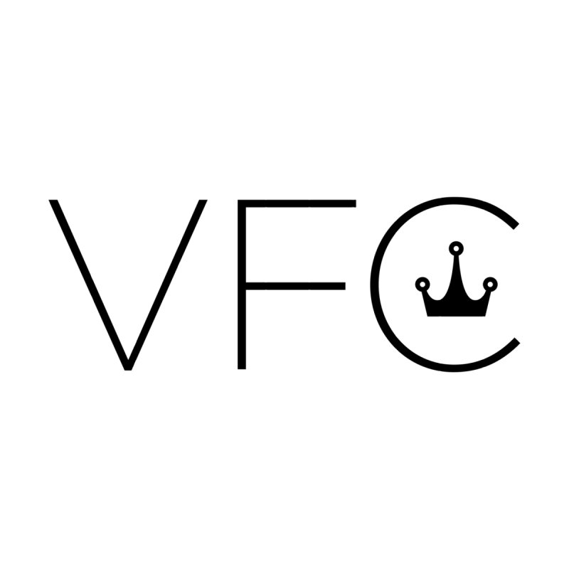 VFC Crown Black by Victory Fighting Championship Shop