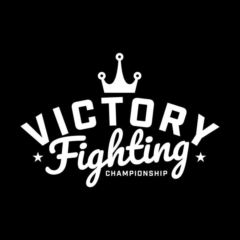 Victory Tribute White Women's T-Shirt by Victory Fighting Championship Shop