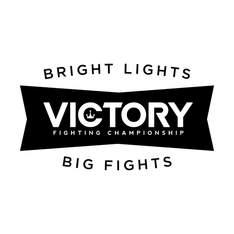 Victory Bowtie Black Women's T-Shirt by Victory Fighting Championship Shop