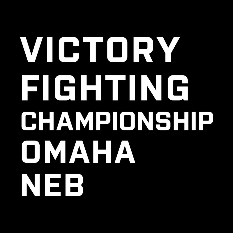 Victory NEB White by Victory Fighting Championship Shop