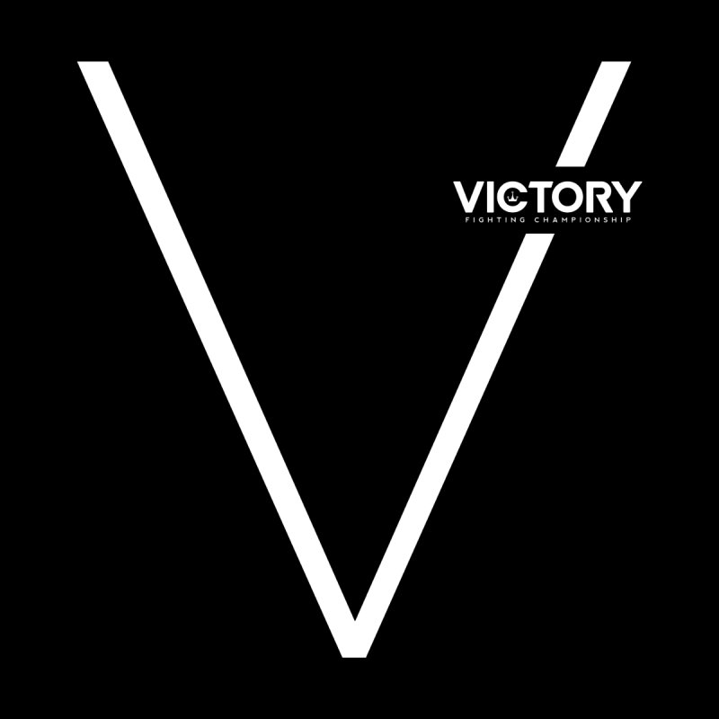 Victory V-Shirt  by Victory Fighting Championship Shop