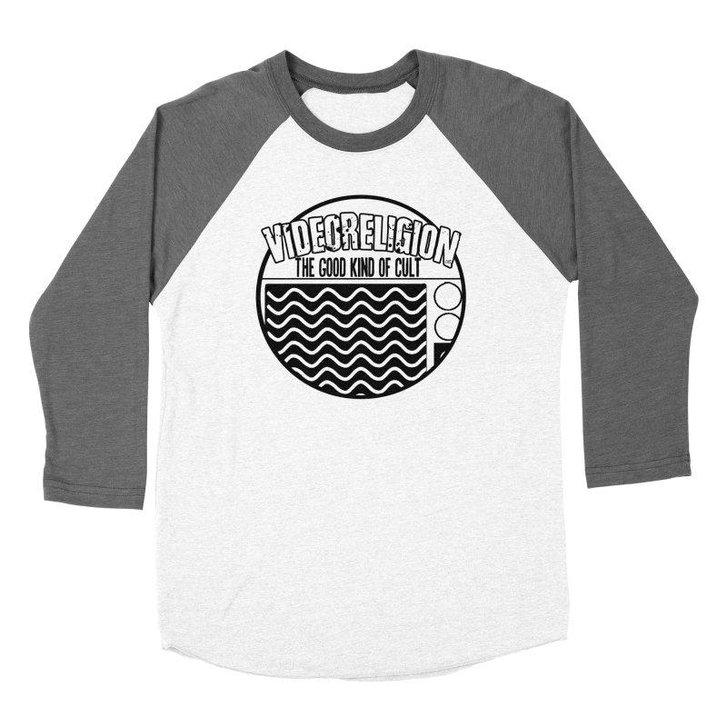 The Good Kind (black) Women's Longsleeve T-Shirt by VideoReligion's Shop