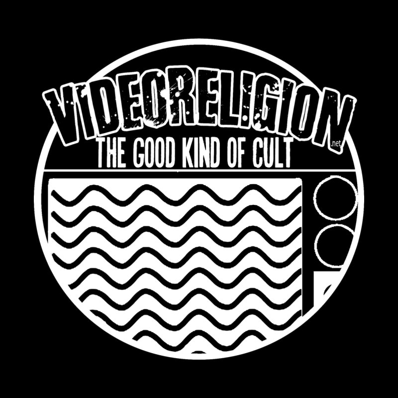The Good Kind (white) Women's T-Shirt by VideoReligion's Shop