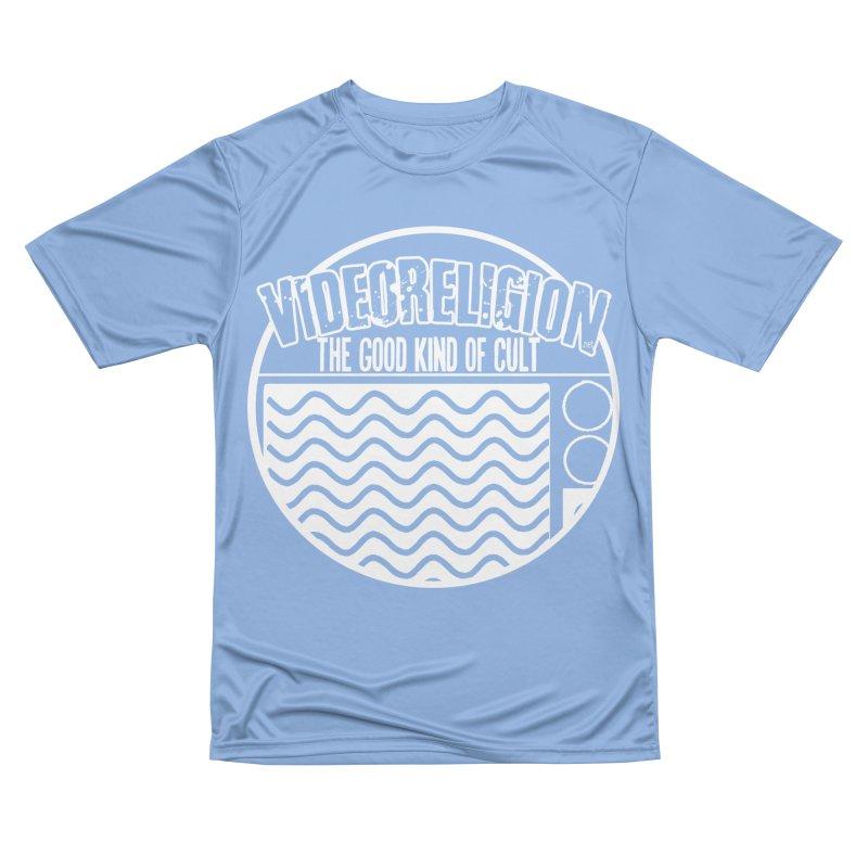 The Good Kind (white) Men's T-Shirt by VideoReligion's Shop