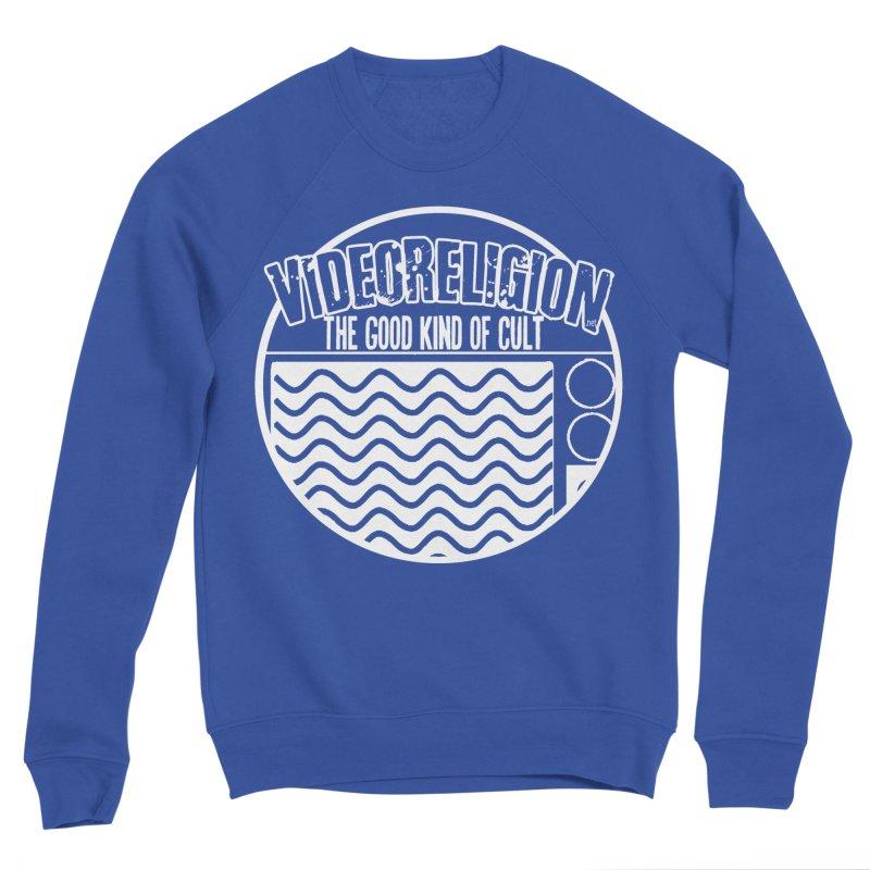 The Good Kind (white) Women's Sweatshirt by VideoReligion's Shop