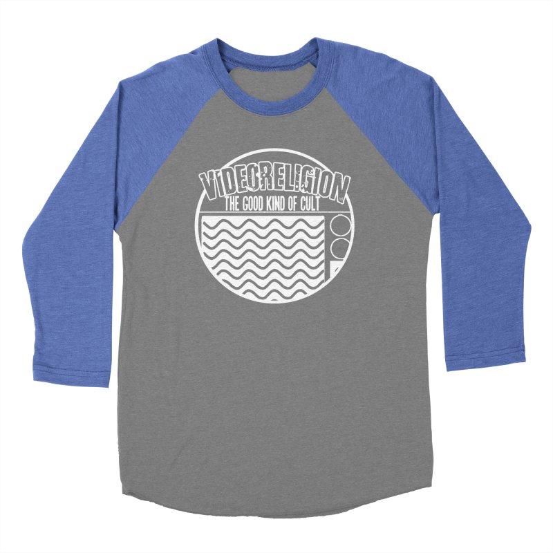 The Good Kind (white) Women's Longsleeve T-Shirt by VideoReligion's Shop