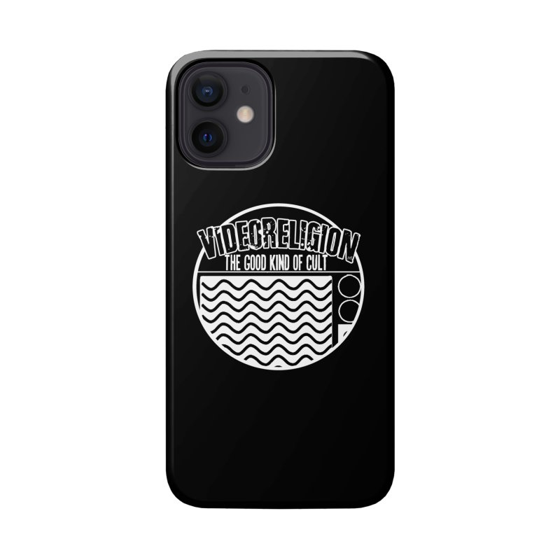 The Good Kind (white) Accessories Phone Case by VideoReligion's Shop