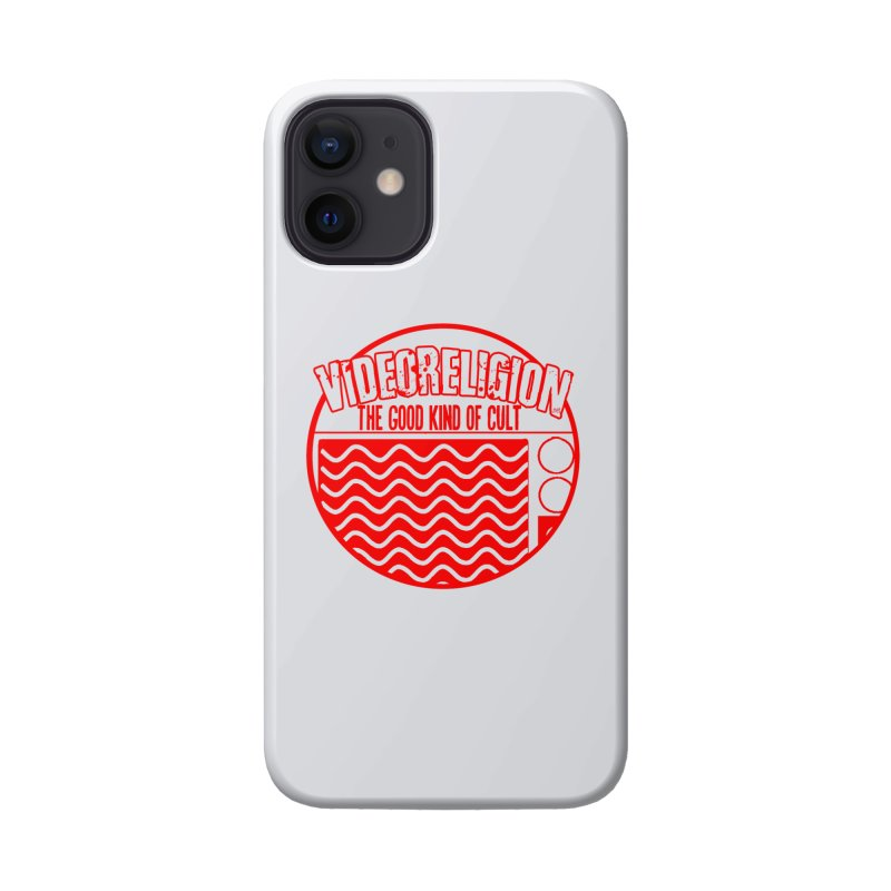 The Good Kind (red) Accessories Phone Case by VideoReligion's Shop