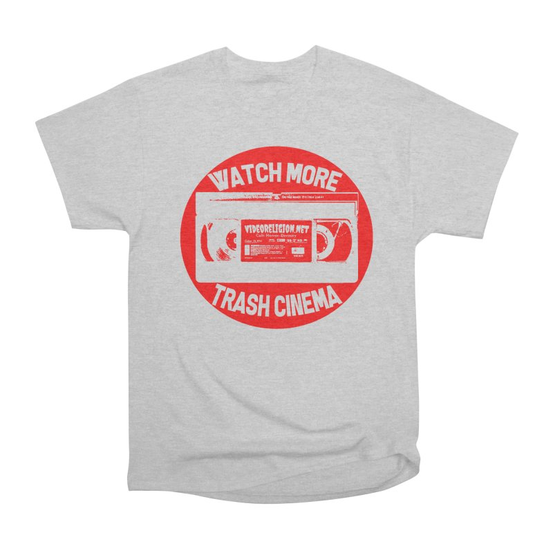 Seal of Quality Men's T-Shirt by VideoReligion's Shop