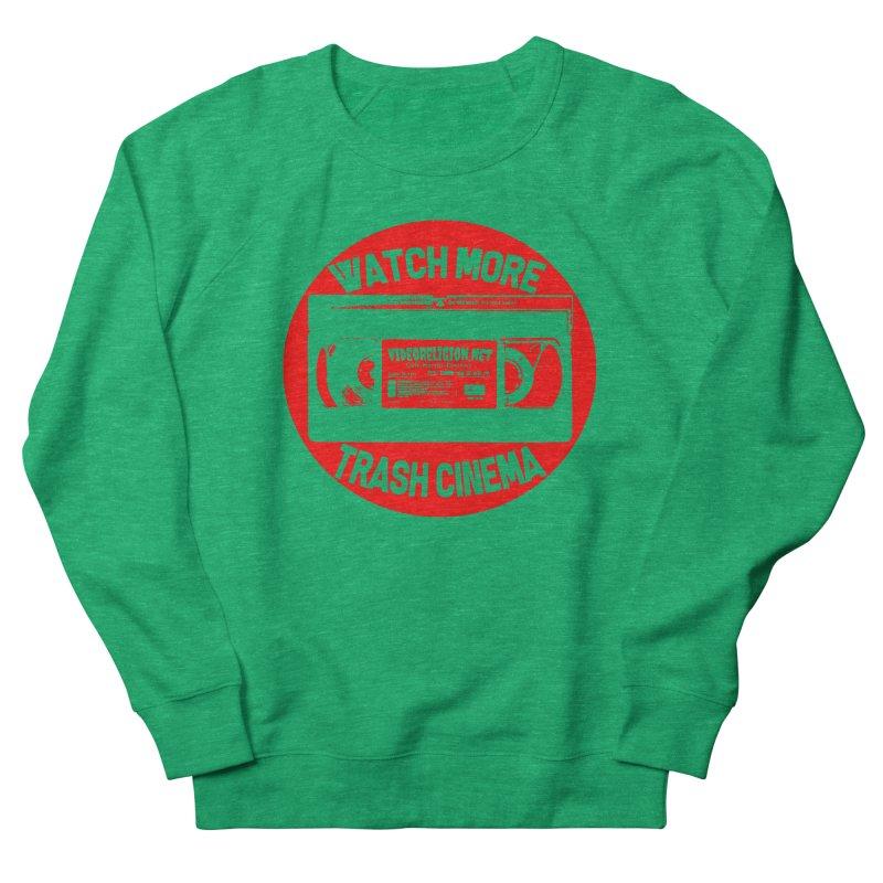 Seal of Quality Women's Sweatshirt by VideoReligion's Shop