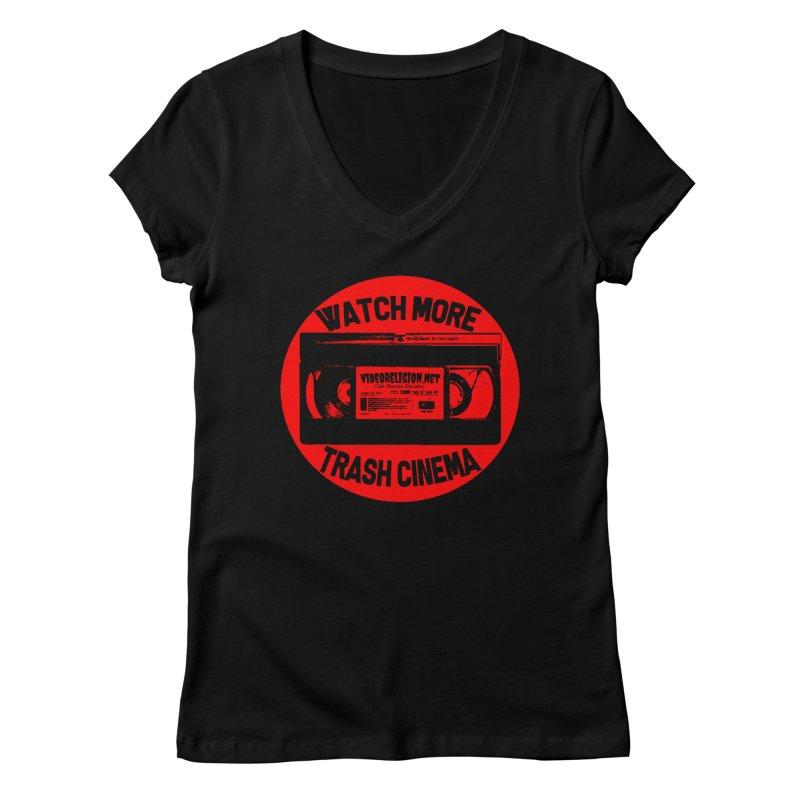 Women's None by VideoReligion's Shop