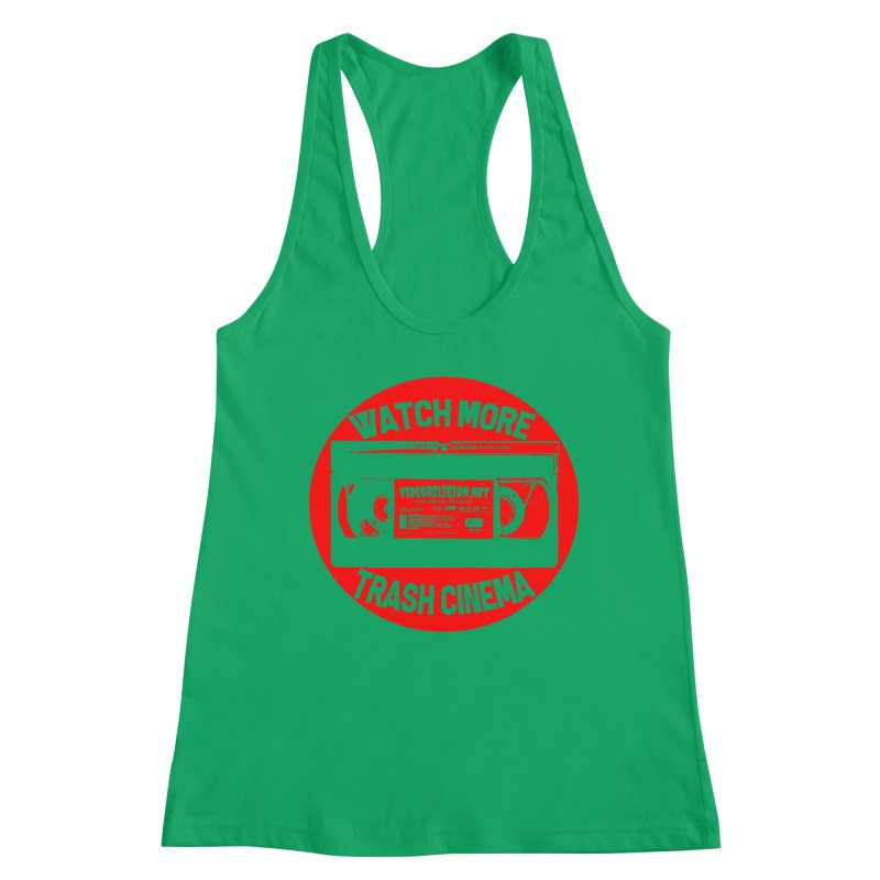 Seal of Quality Women's Tank by VideoReligion's Shop