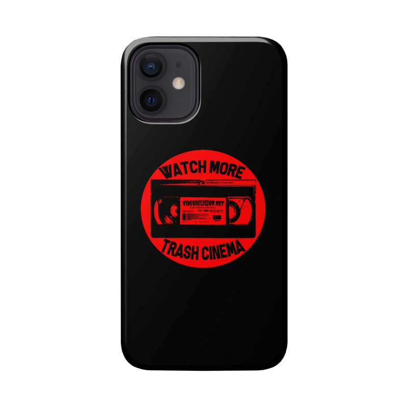 Seal of Quality Accessories Phone Case by VideoReligion's Shop