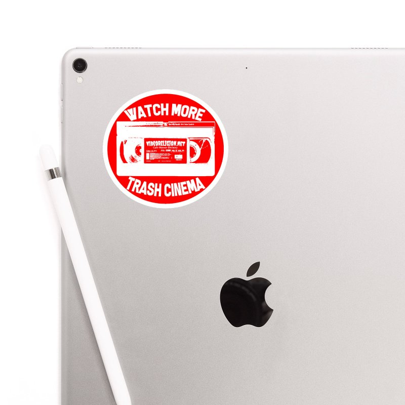 Seal of Quality Accessories Sticker by VideoReligion's Shop