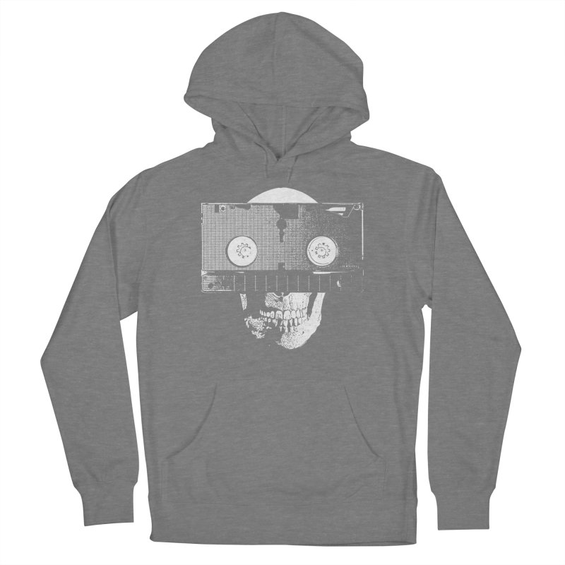 One Track Mind Women's Pullover Hoody by VideoReligion's Shop