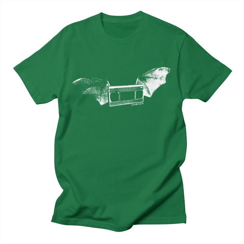 Angel01 Men's T-Shirt by VideoReligion's Shop