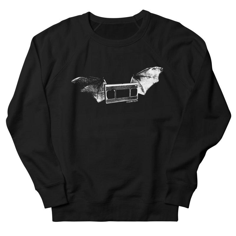 Angel01 Women's Sweatshirt by VideoReligion's Shop