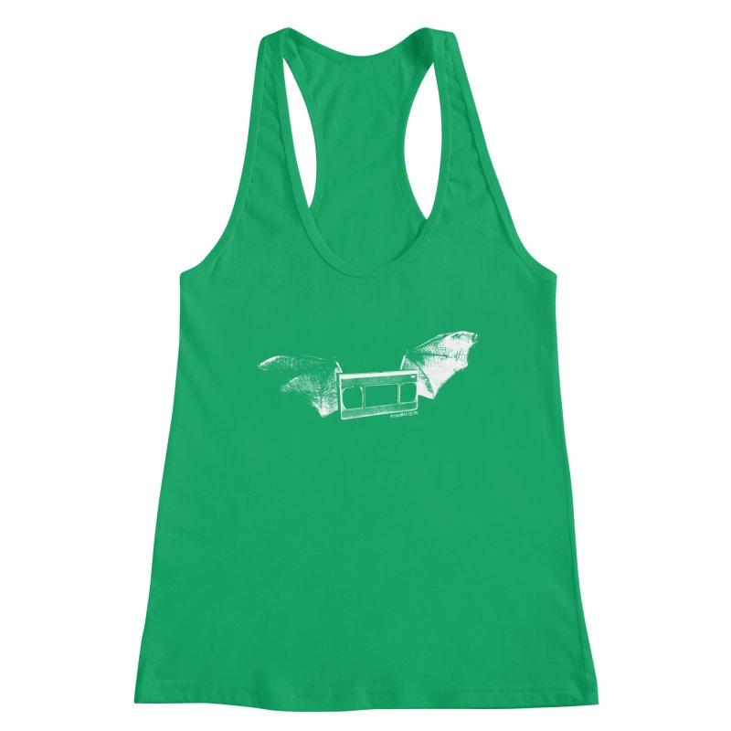 Angel01 Women's Tank by VideoReligion's Shop