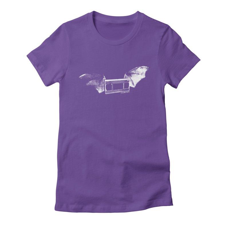 Angel01 Women's T-Shirt by VideoReligion's Shop