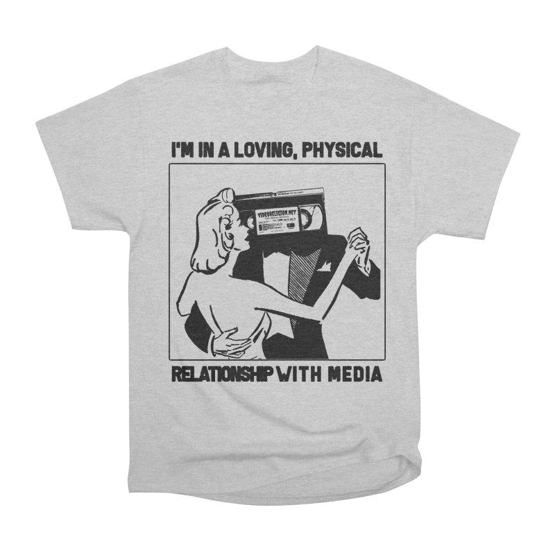Second Hand Emotion Men's T-Shirt by VideoReligion's Shop