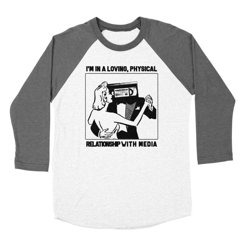 Second Hand Emotion Women's Longsleeve T-Shirt by VideoReligion's Shop
