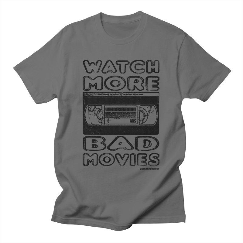 Sage Advice One Men's T-Shirt by VideoReligion's Shop
