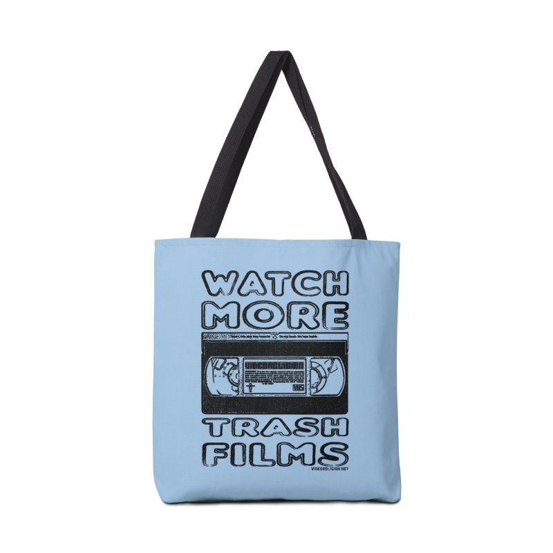 Sage Advice Two Accessories Bag by VideoReligion's Shop