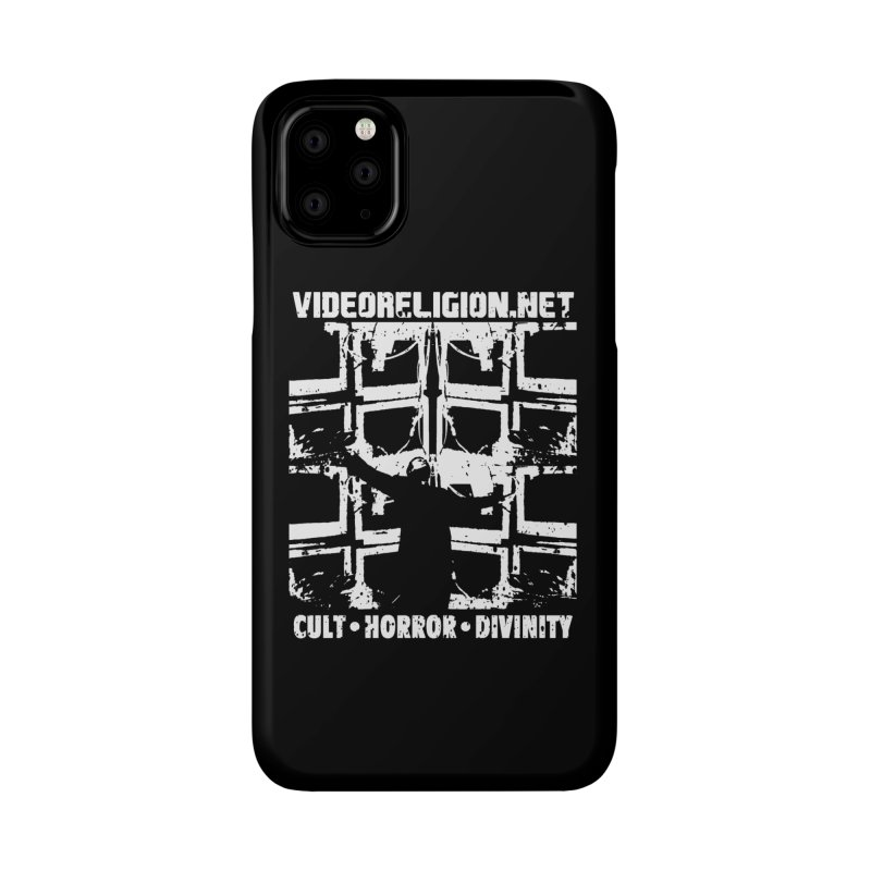 The Tube Altar Accessories Phone Case by VideoReligion's Shop