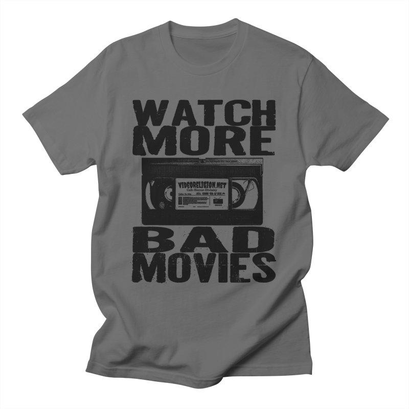 Sage Advice v2: BAD Men's T-Shirt by VideoReligion's Shop