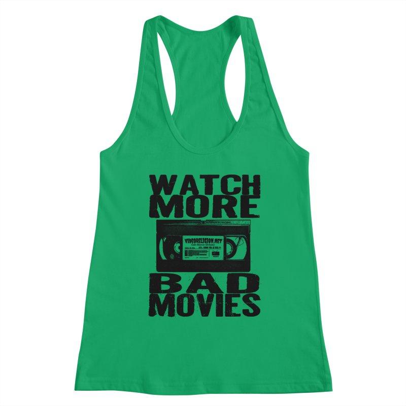 Sage Advice v2: BAD Women's Tank by VideoReligion's Shop