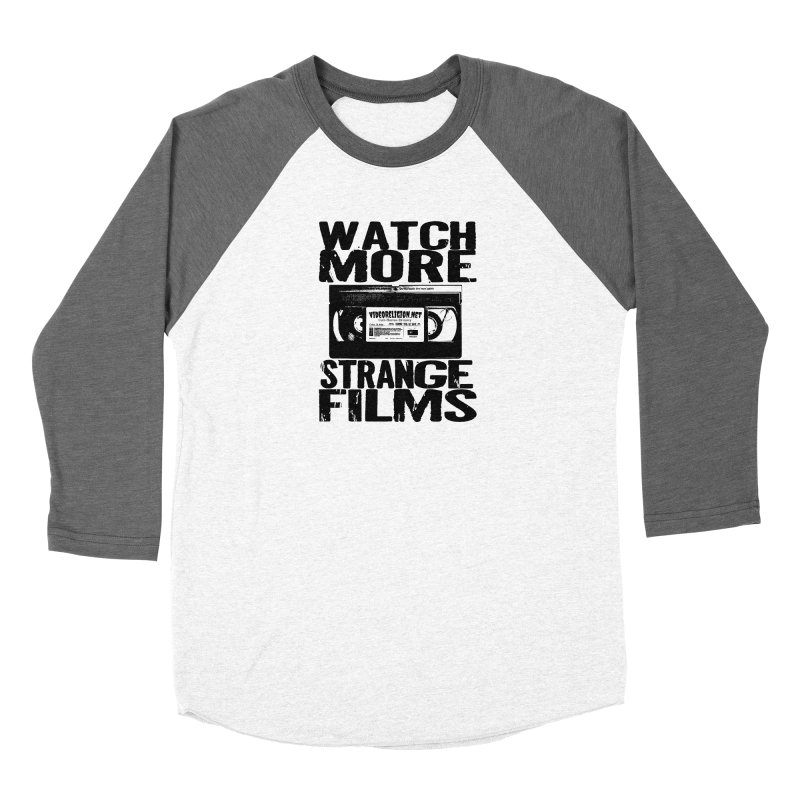 Sage Advice v2: Strange Women's Longsleeve T-Shirt by VideoReligion's Shop