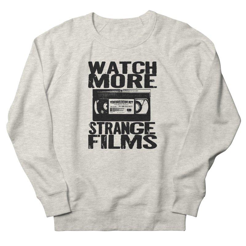 Sage Advice v2: Strange Women's Sweatshirt by VideoReligion's Shop