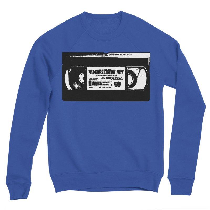 Divine Magnets Women's Sweatshirt by VideoReligion's Shop