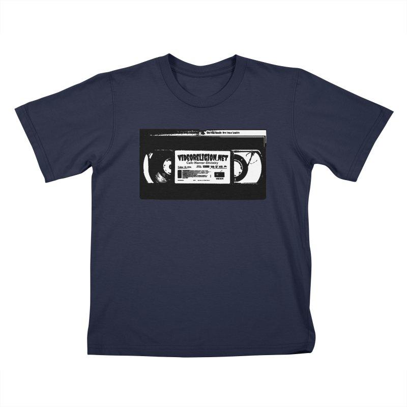 Divine Magnets Kids T-Shirt by VideoReligion's Shop