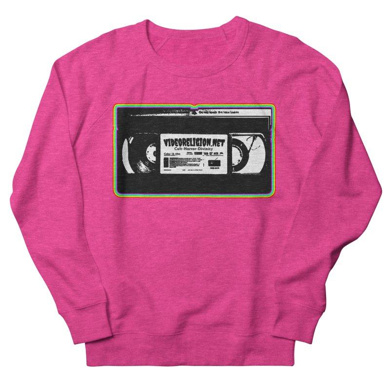 Divine Magnets Bright Women's Sweatshirt by VideoReligion's Shop