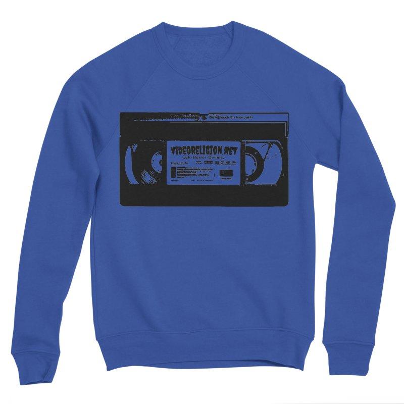 Divine Magnets Clear Women's Sweatshirt by VideoReligion's Shop