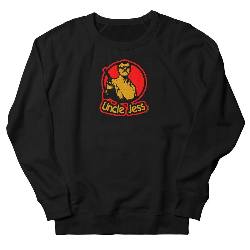 UNCLE JESS Women's Sweatshirt by VideoReligion's Shop