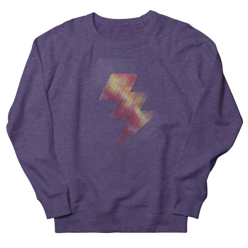 Fire Bolt II Women's Sweatshirt by Vince N2