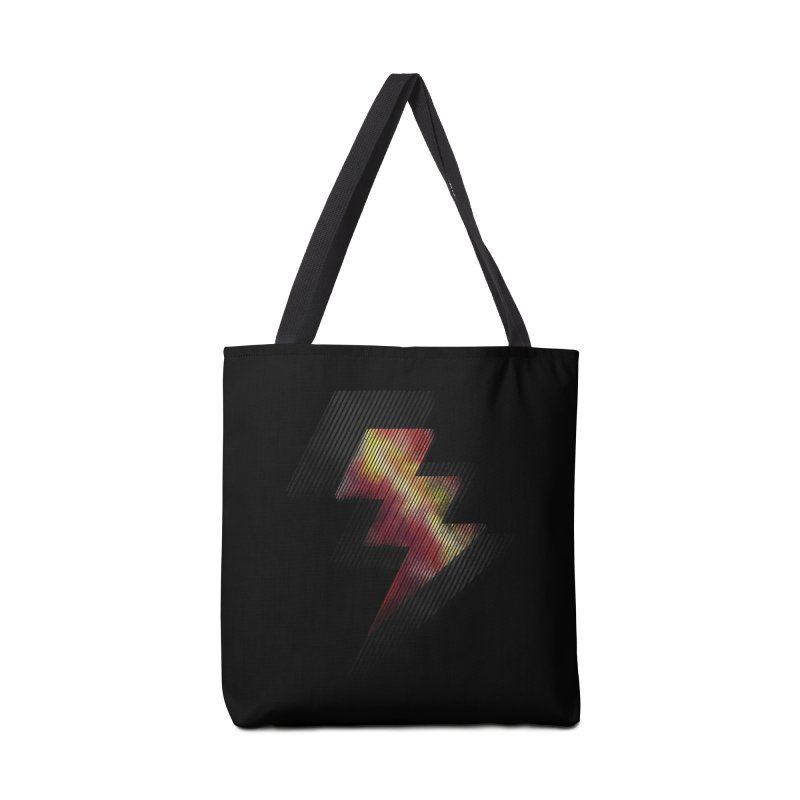 Fire Bolt II Accessories Bag by Vince N2