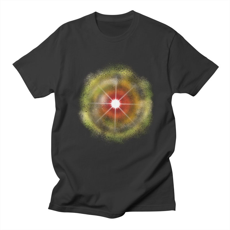 The Real Colour of Life Women's Unisex T-Shirt by Vince N2