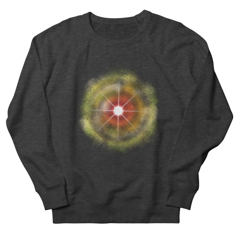 The Real Colour of Life Men's Sweatshirt by Vince N2